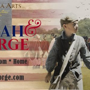 There is a new film coming out soon called Elijah & George.  This is NOT a political film, but a family patriotic film.  Here is the link:  https://gwarmyandme.com/ Twitter and Facebook have removed or blocked it because Huckabee commented on it.  Please pass this along to help promote the movie.  It sounds like a really good film to go see.