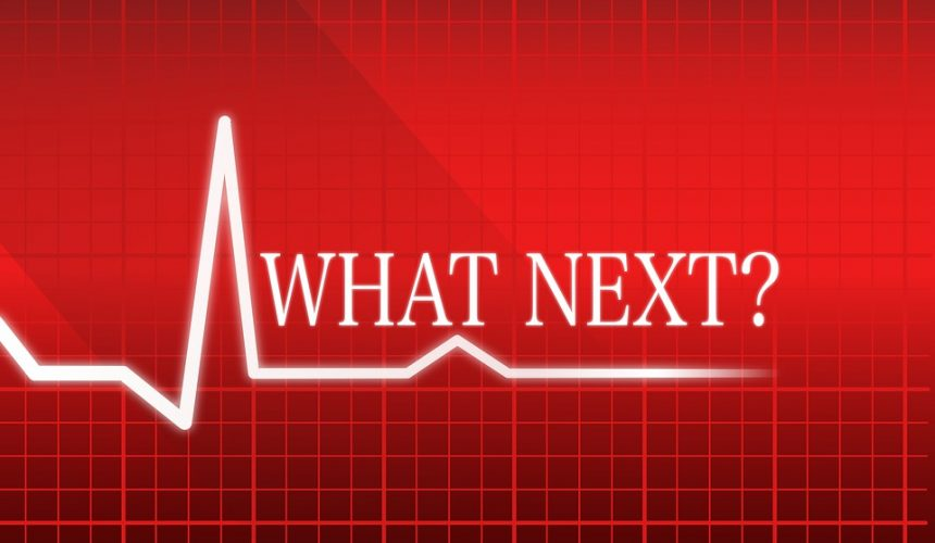 What Next?  From Death to the Resurrection