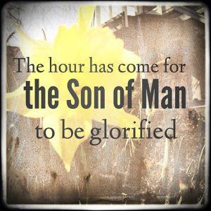 Jesus will be Glorified