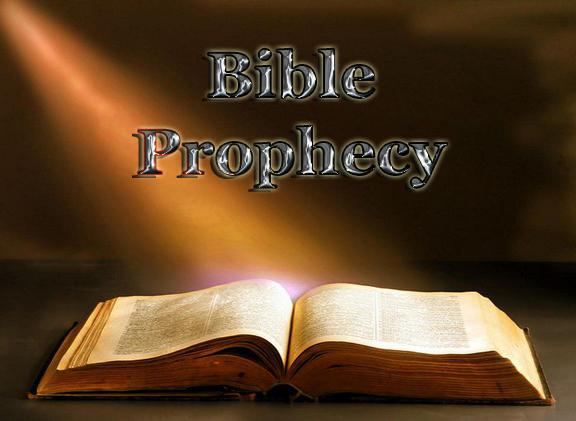 Evidence for Authenticity of the Bible – Prophecy being fullfilled