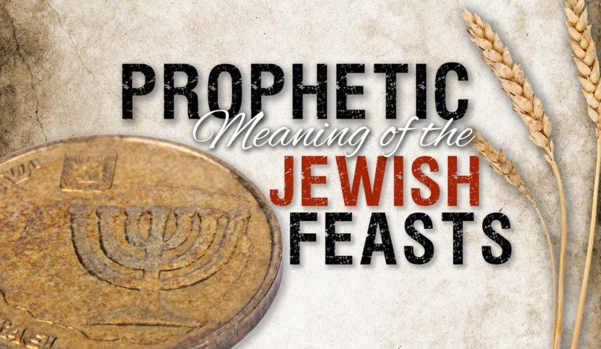 Seven Feast of Messiah