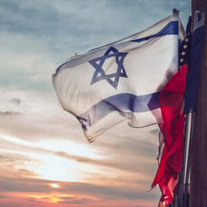 The Political History of the Land of Israel
