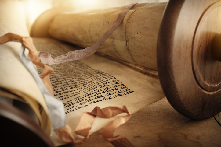 Is Scripture enough or do we need something more?